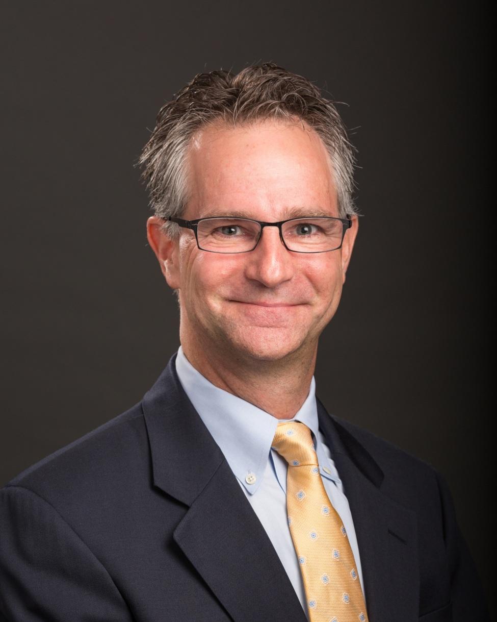 Michael Crair