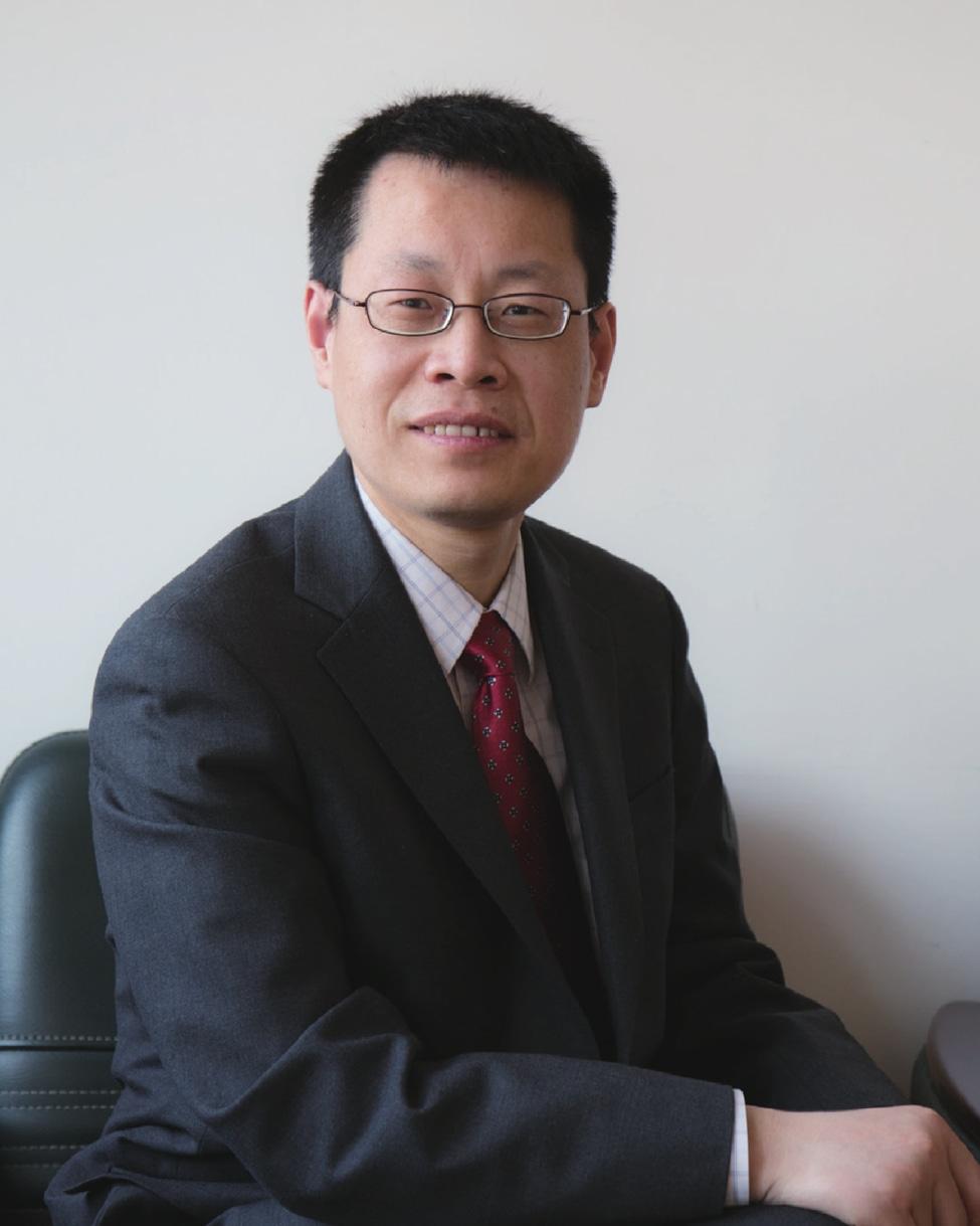 Zhangsheng Yu