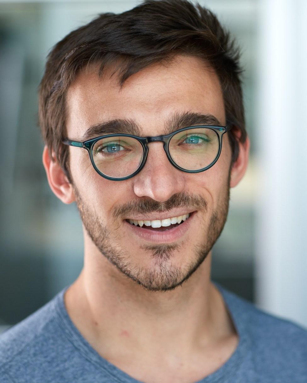 Adam Chekroud