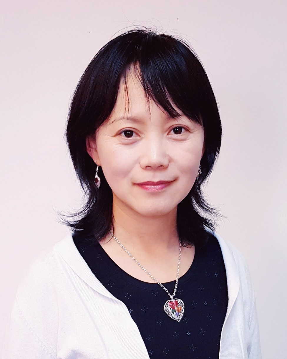 Jinghong Gao