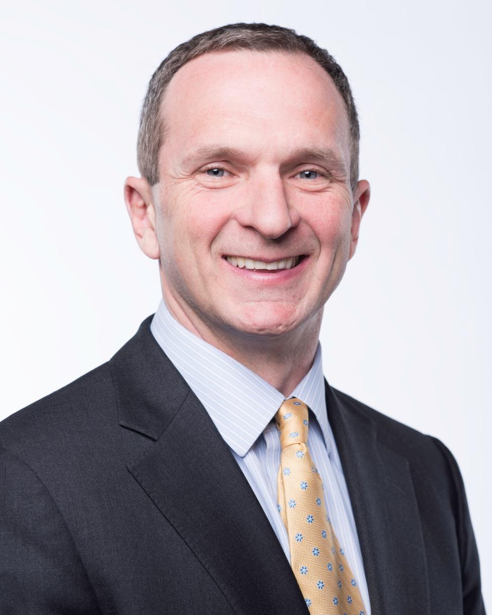 James V. Freeman
