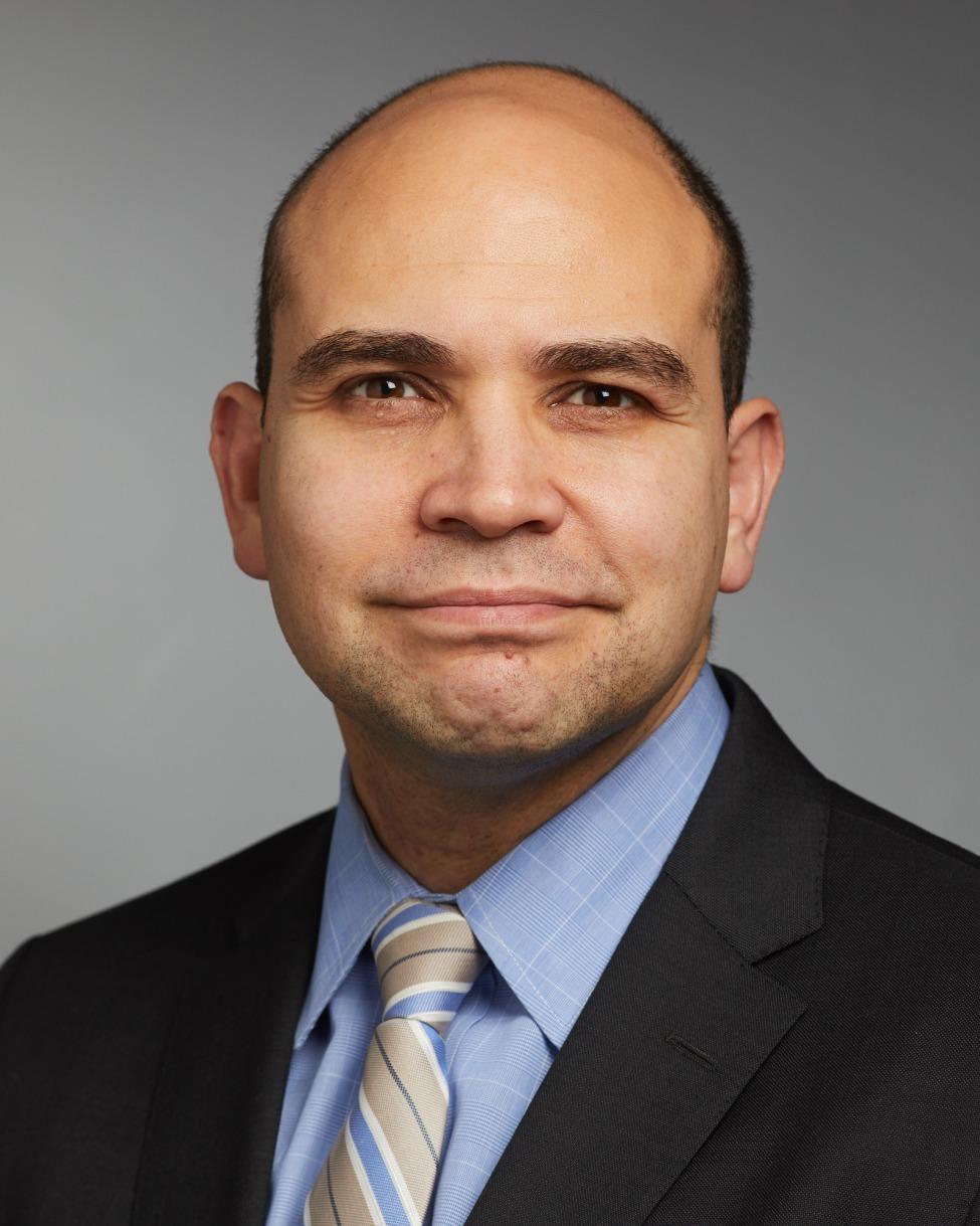 Cassius Iyad Ochoa Chaar