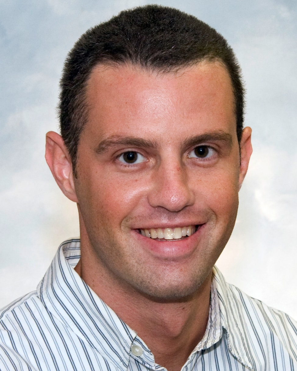 Michael Spektor