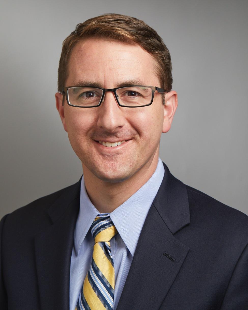 Daniel J Friedman
