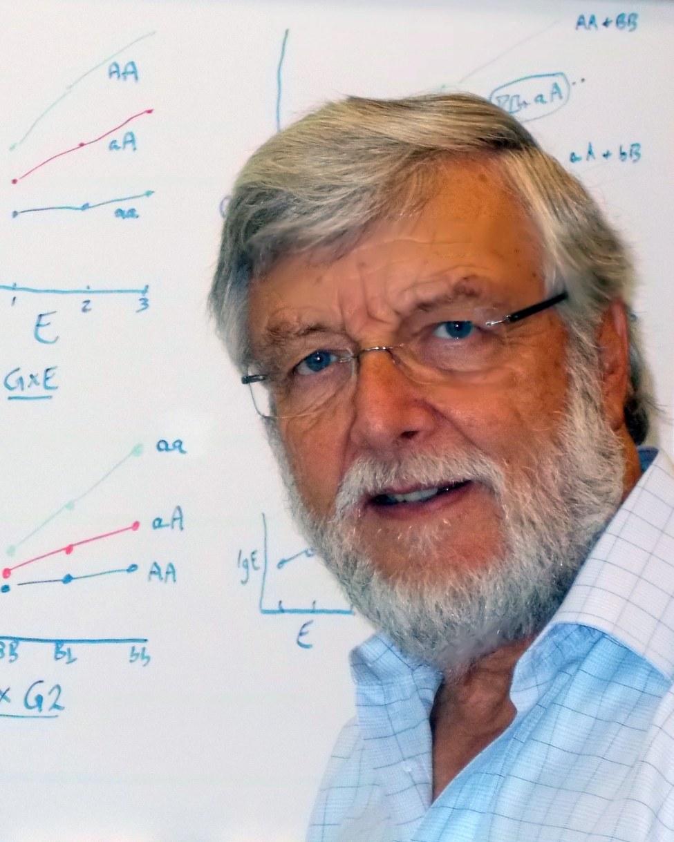 Michael B. Bracken