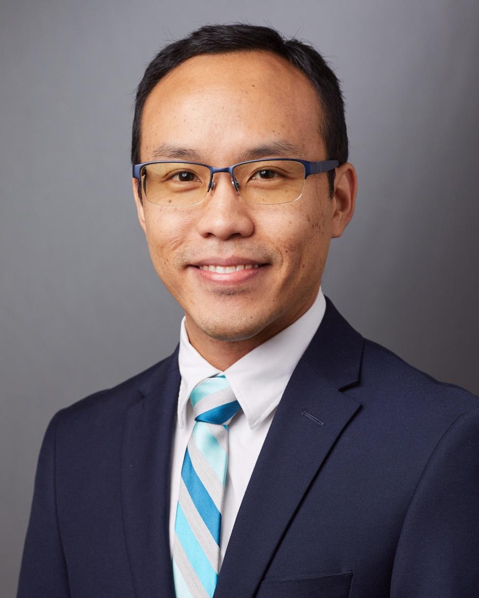 Andrew Dhanasopon