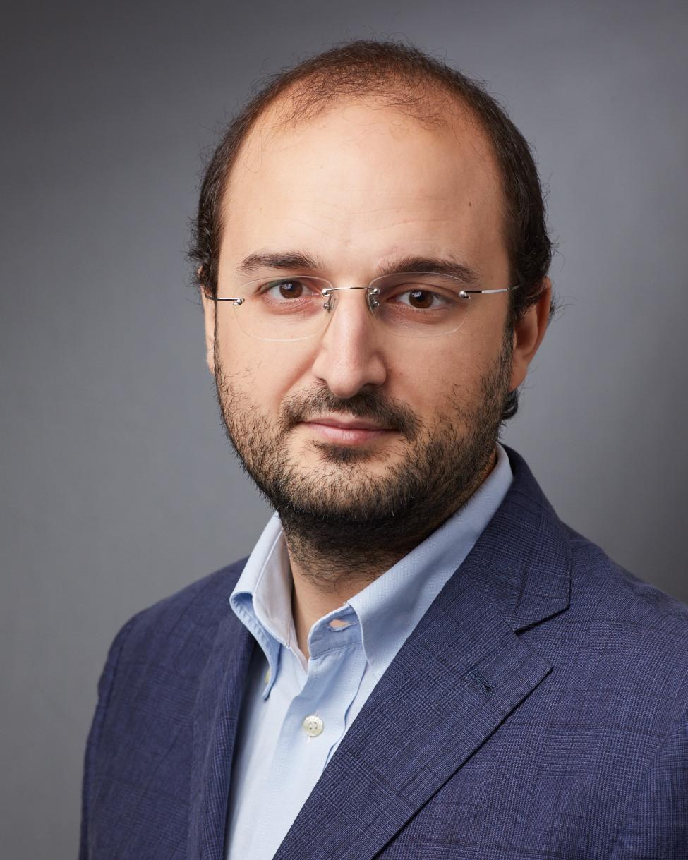 Renato Polimanti