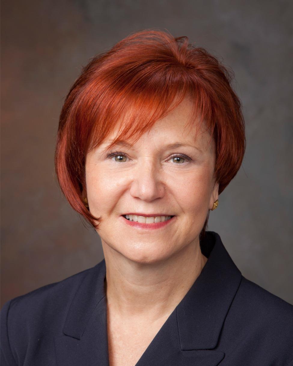 Gail D'Onofrio