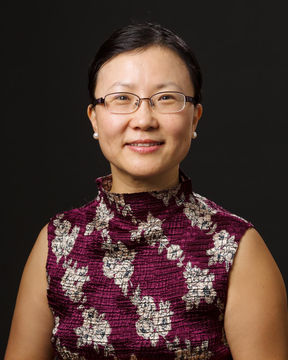 Jinlei Li