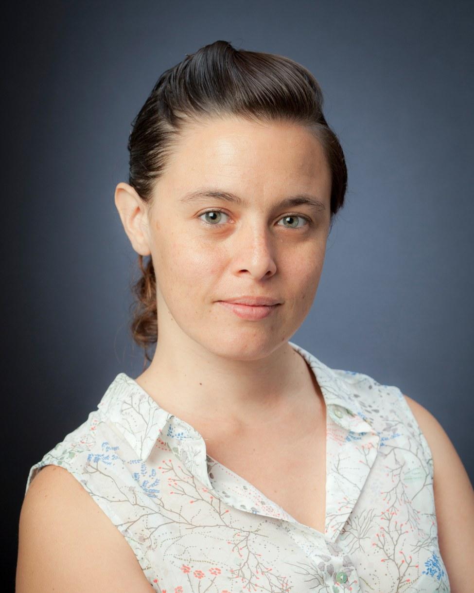 Maria Mercau