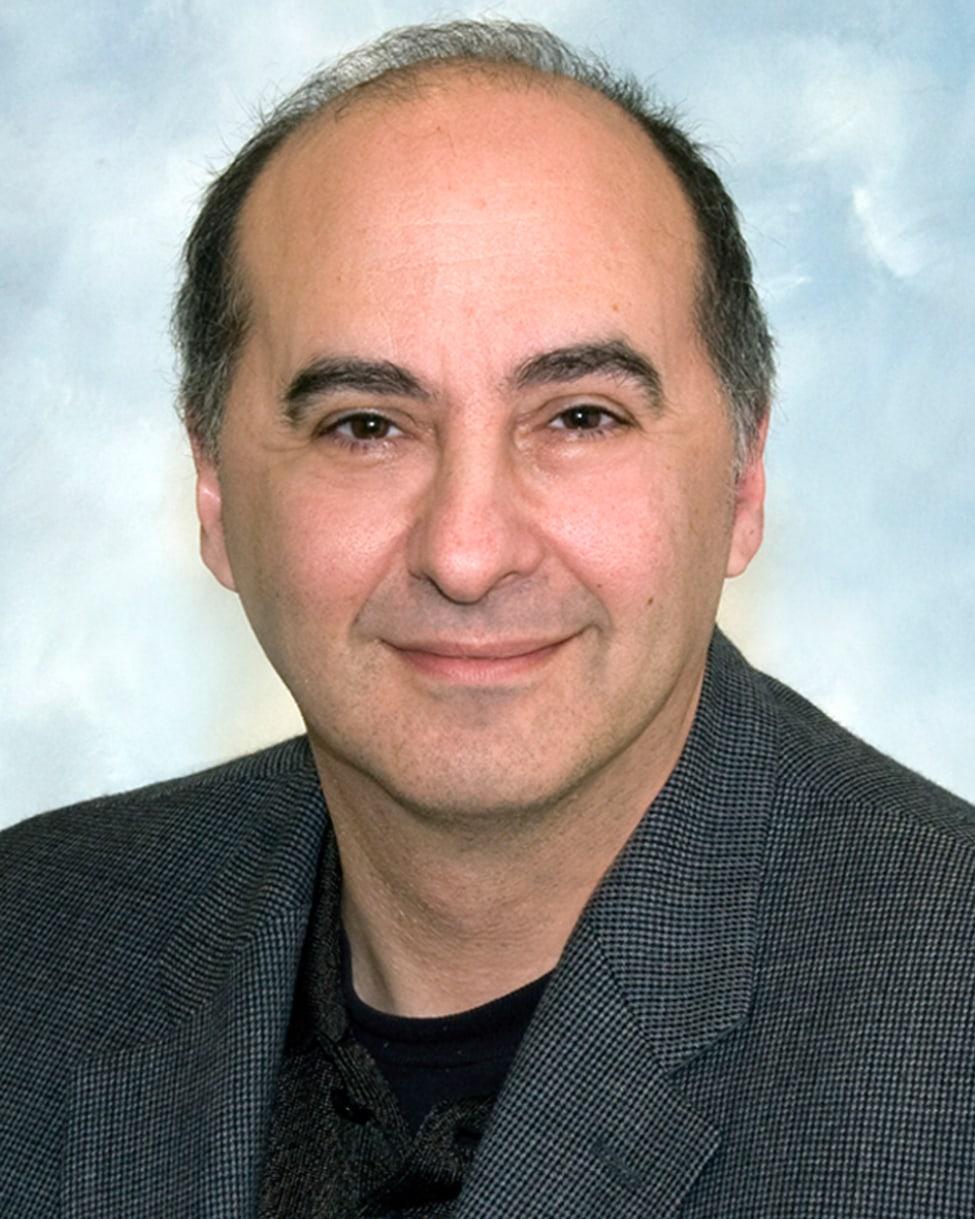 Douglas Rothman
