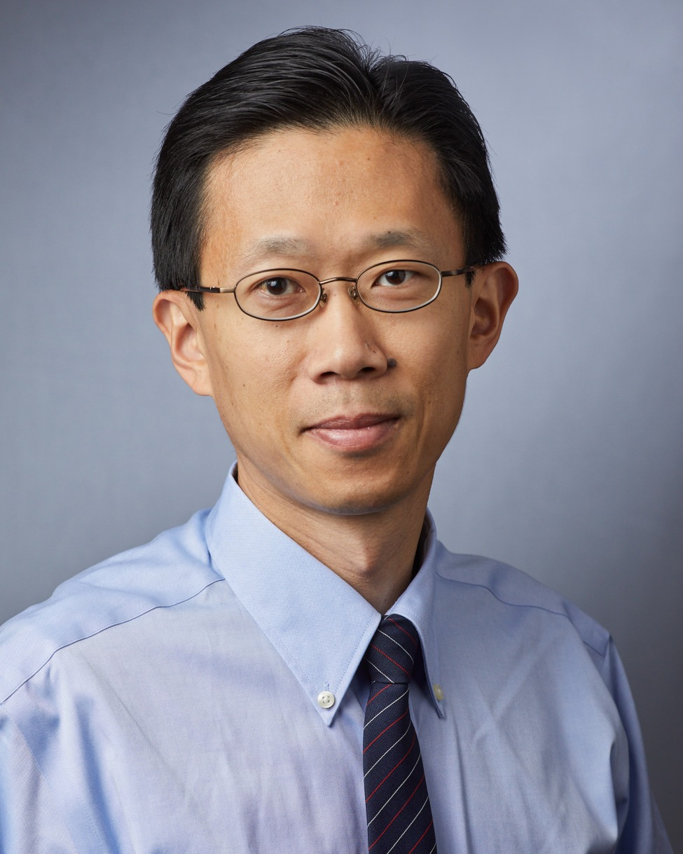 Z. Ping Lin