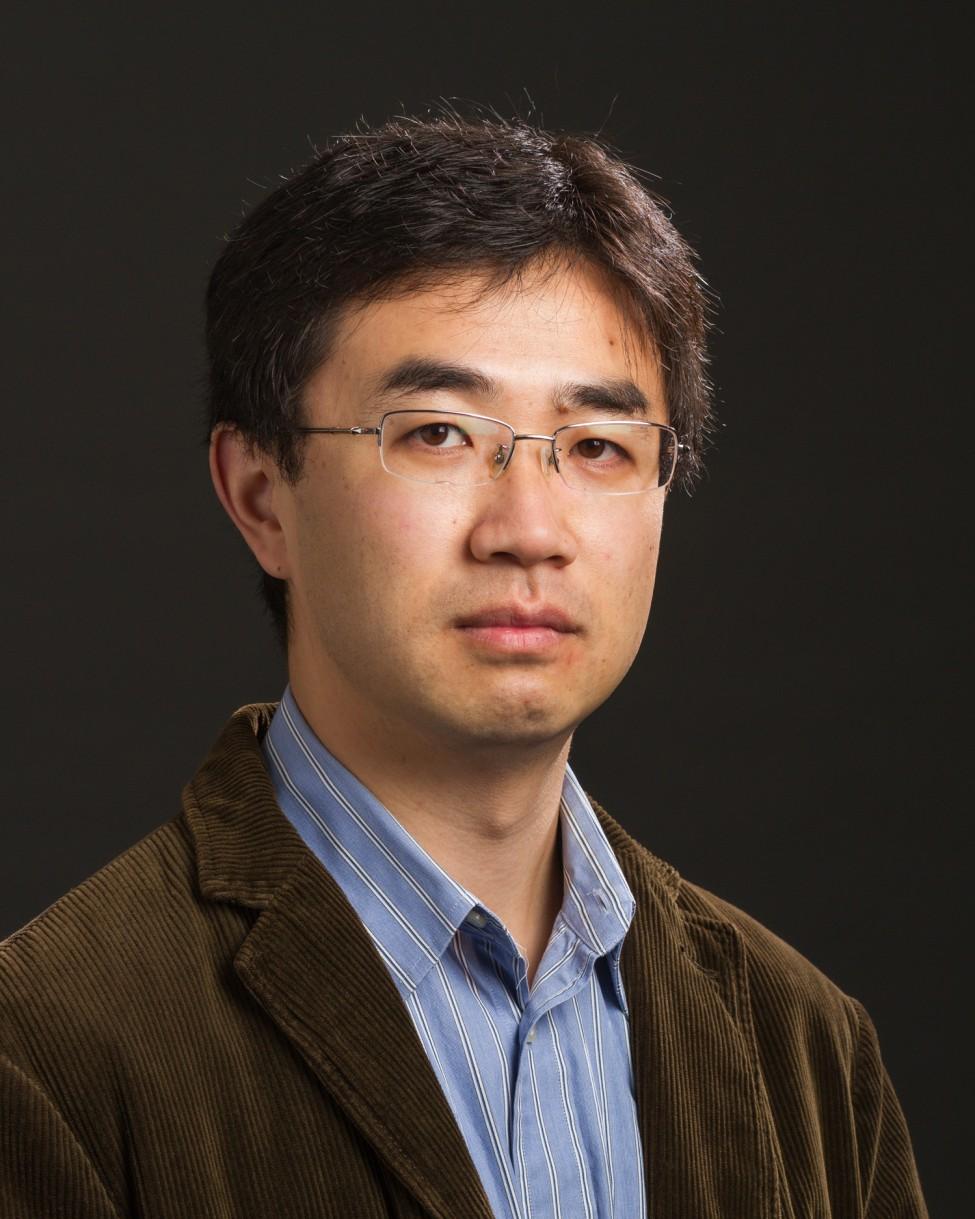 Shuangge Steven Ma