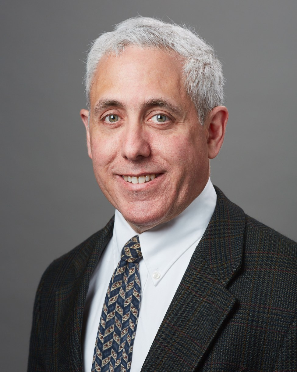 Mark David Siegel