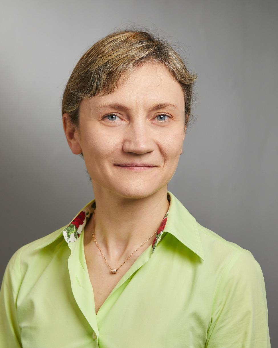 Elena Gracheva