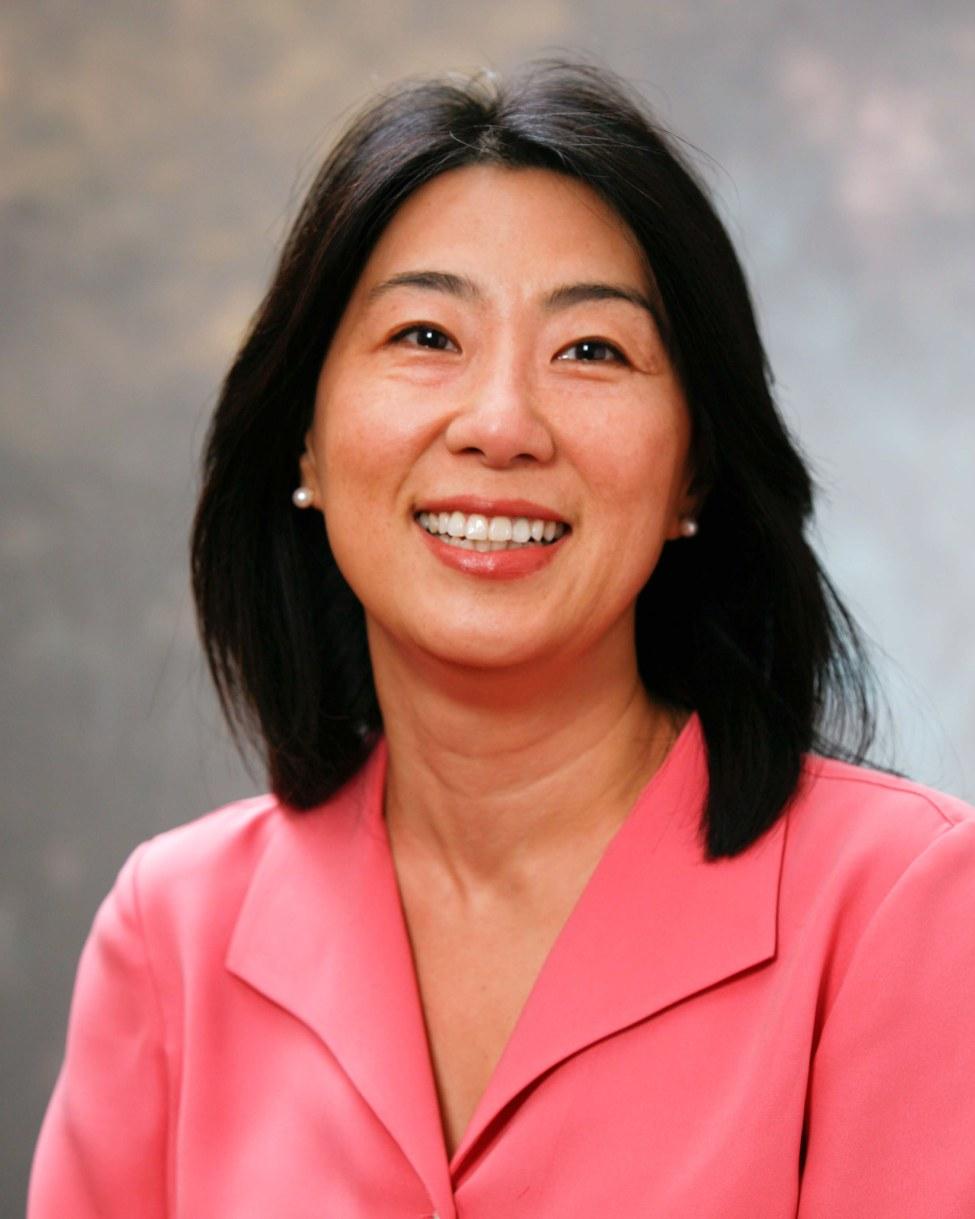 Patty J Lee