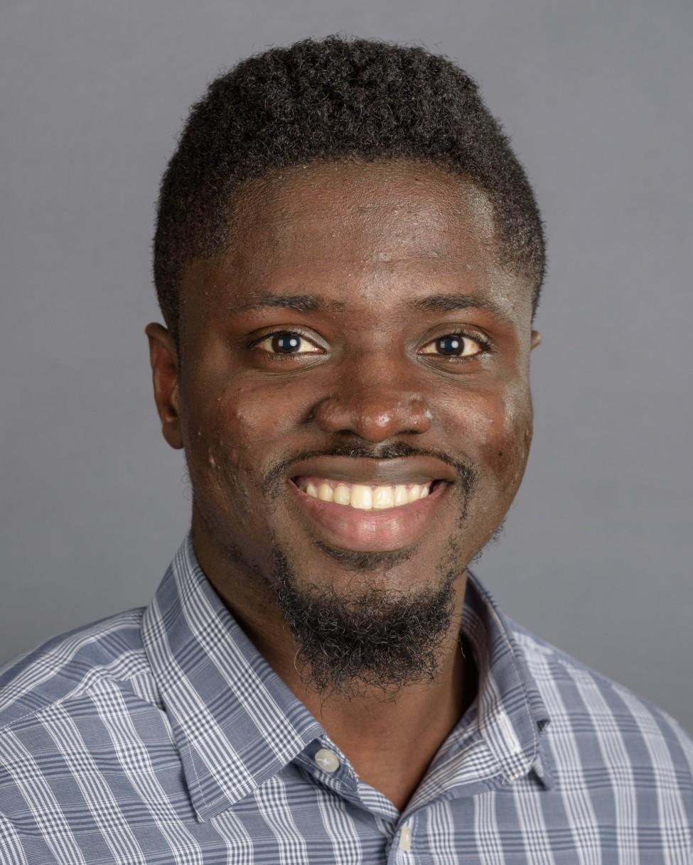 Kofi Dwamena