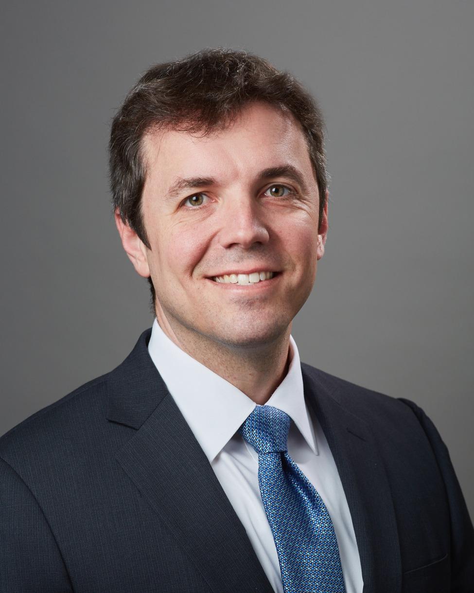Justin D. Blasberg