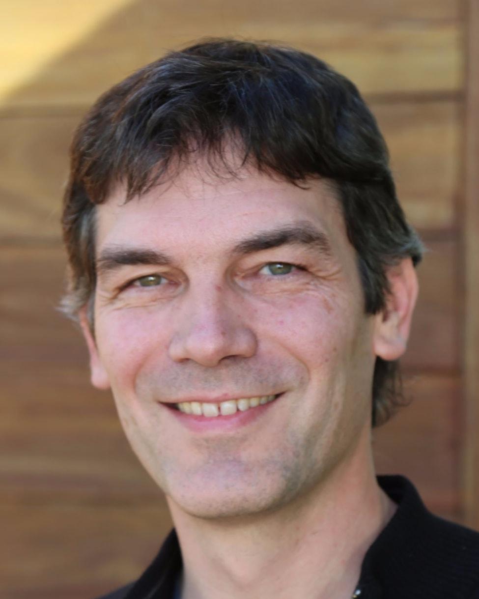 Thierry Emonet