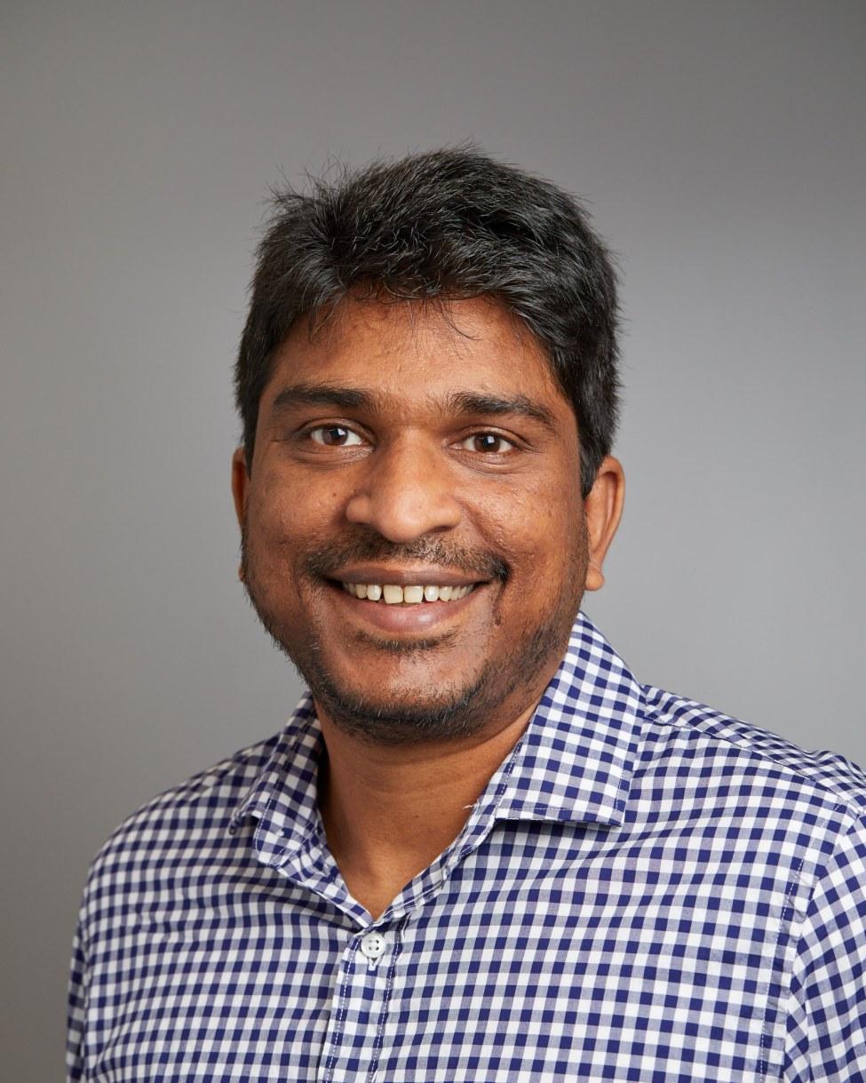 Venkata Boddupalli