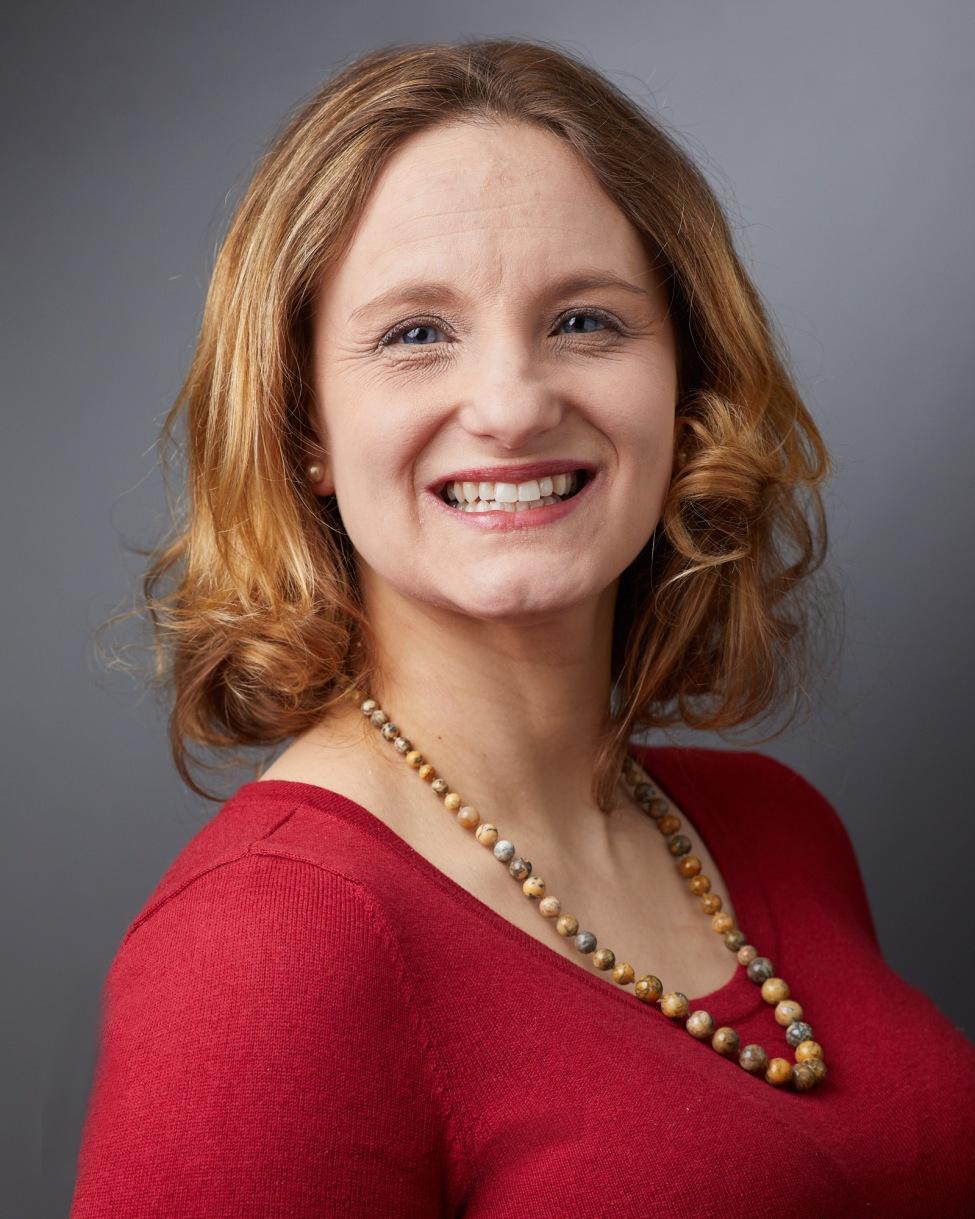 Jennifer Ouellet