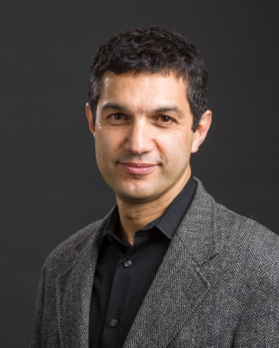 Kaveh Khoshnood