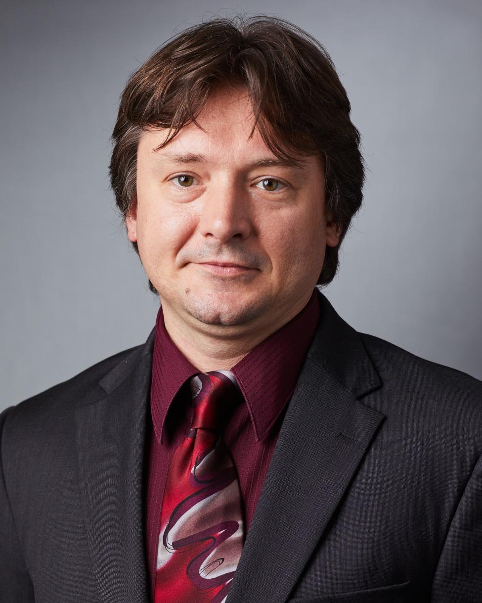 Daniel Coman