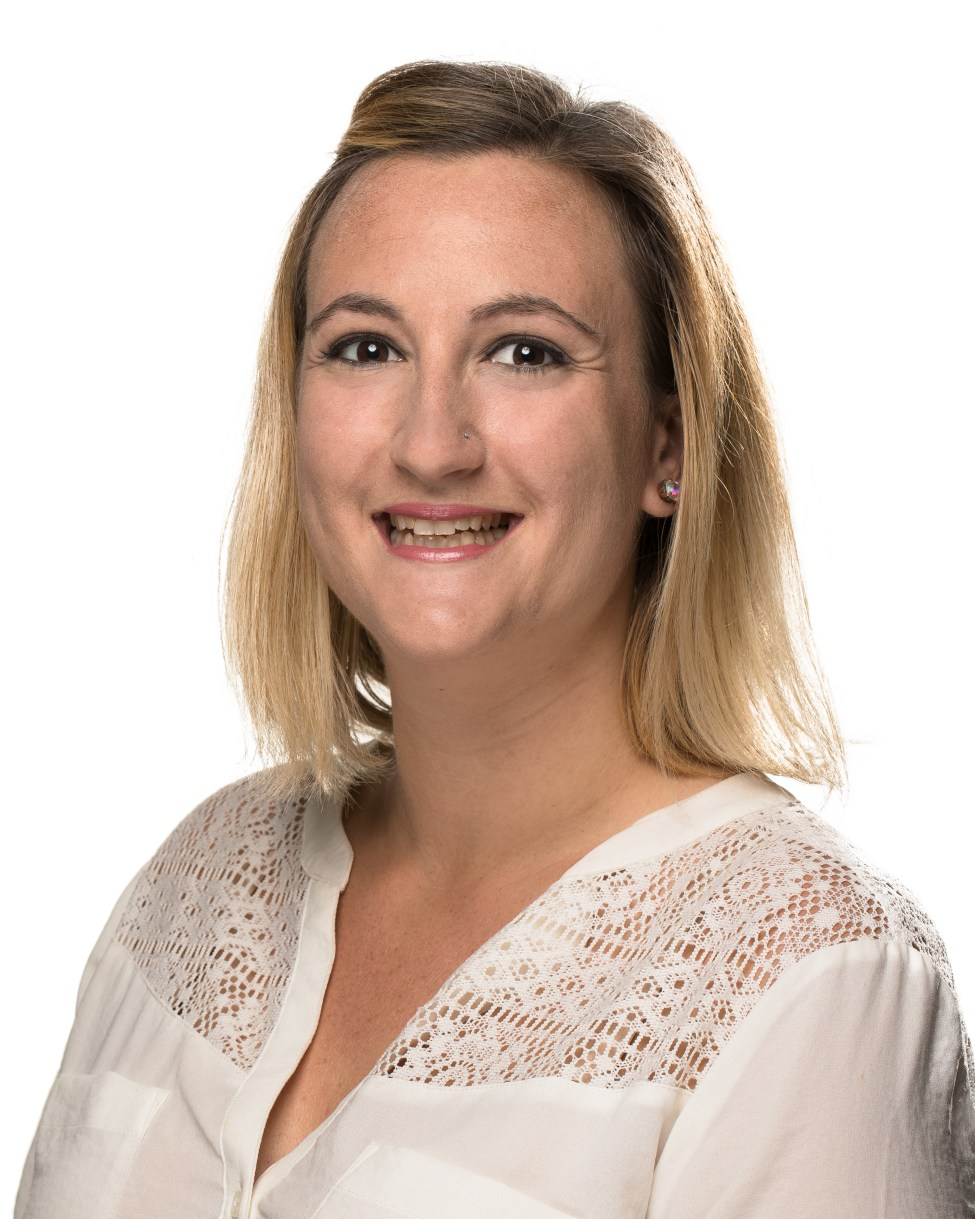 Becca Melnick