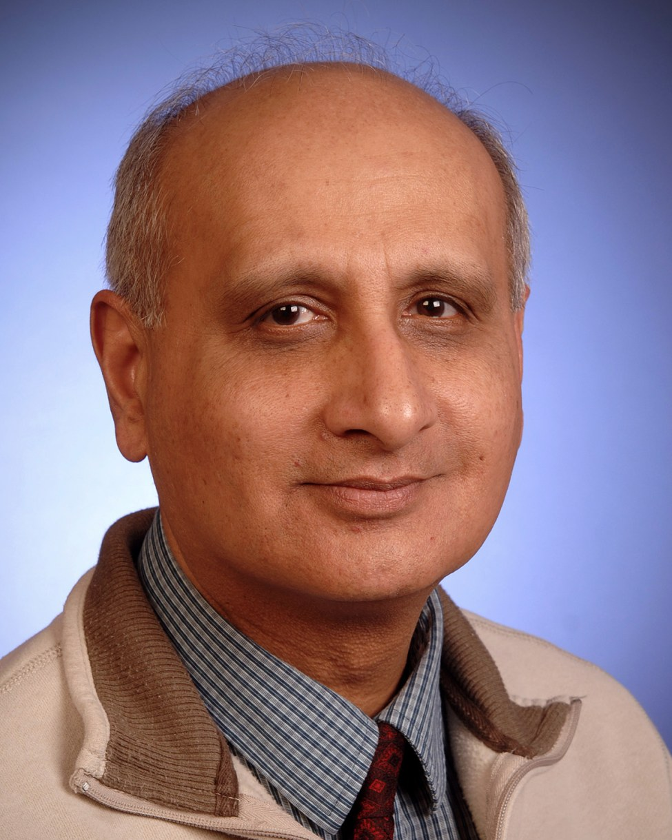 Syed Bilgrami