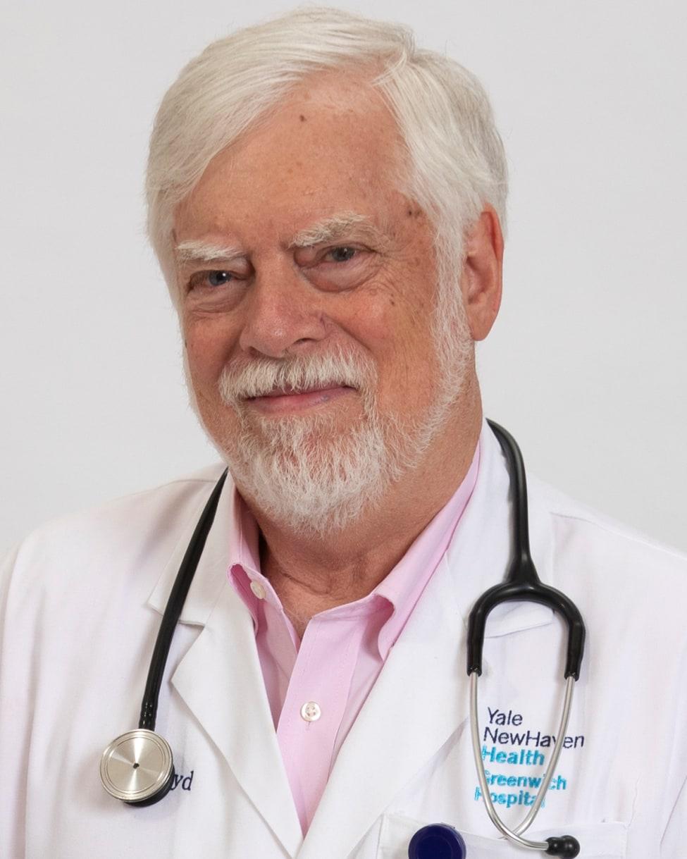 D. Barry Boyd