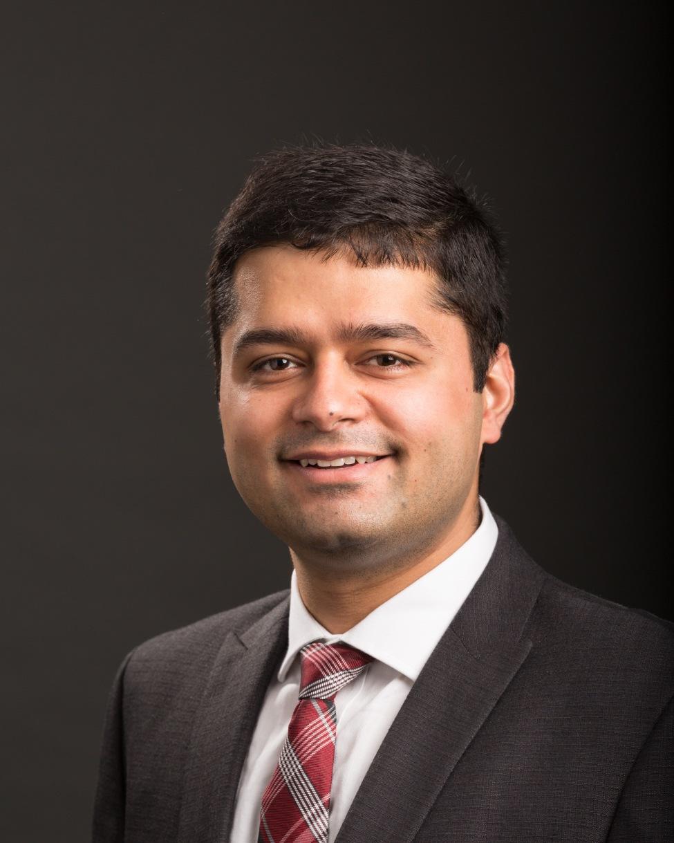 Nikhil Chawla