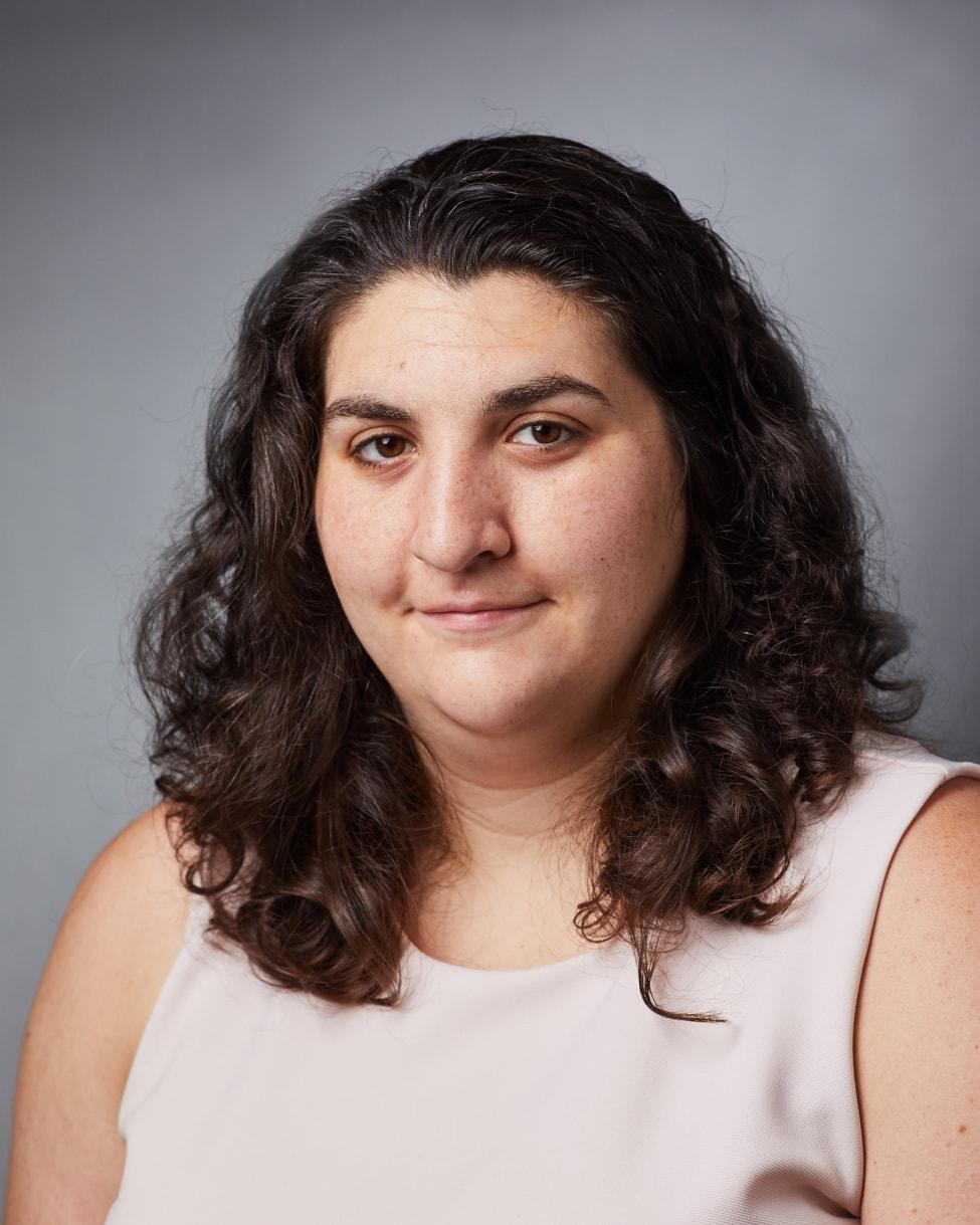 Alyssa Berkowitz