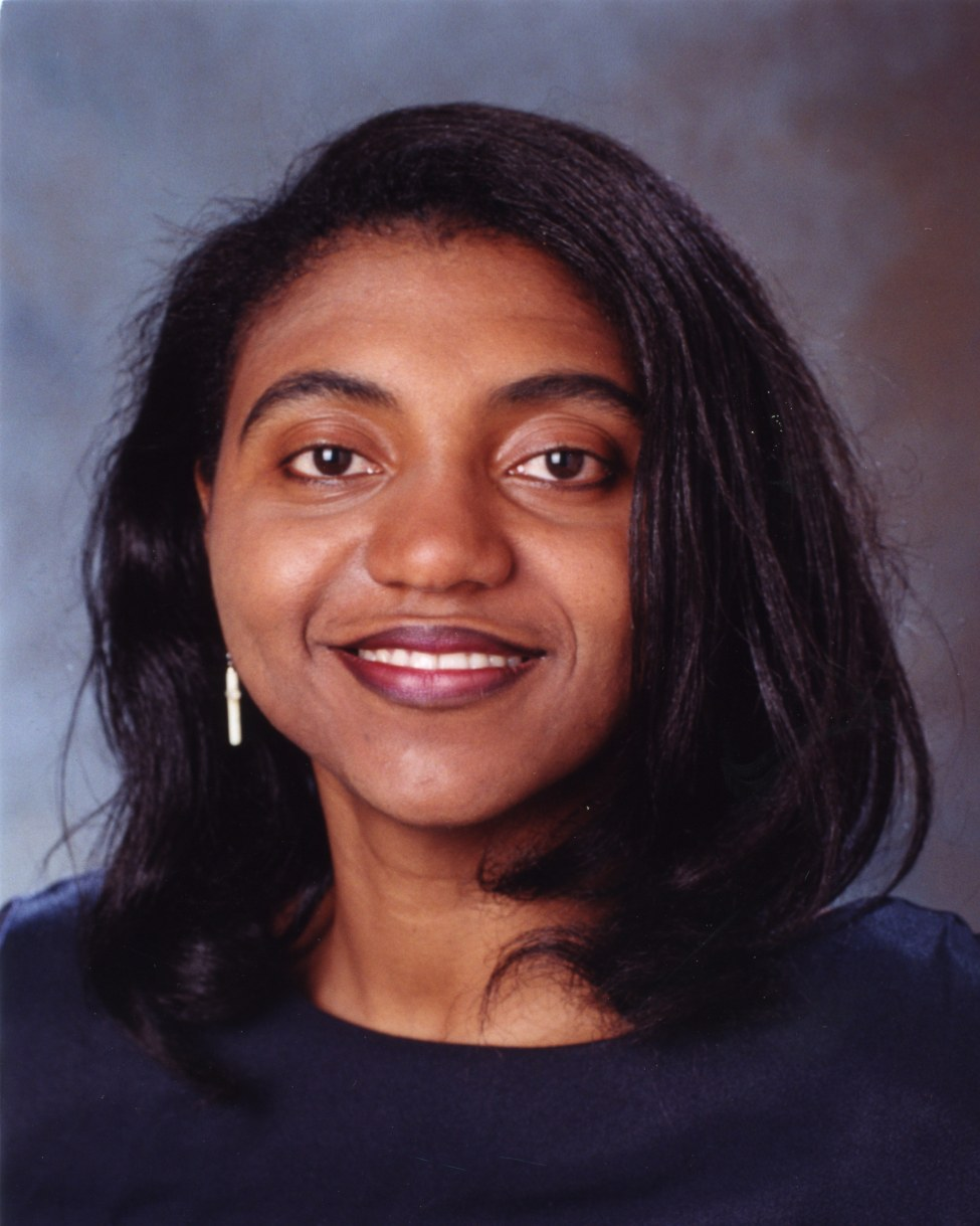 Jacqueline Satchell-Jones