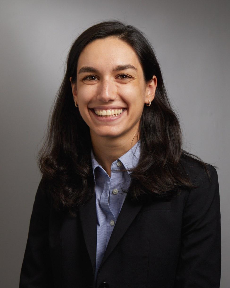 Christina Dimopoulos