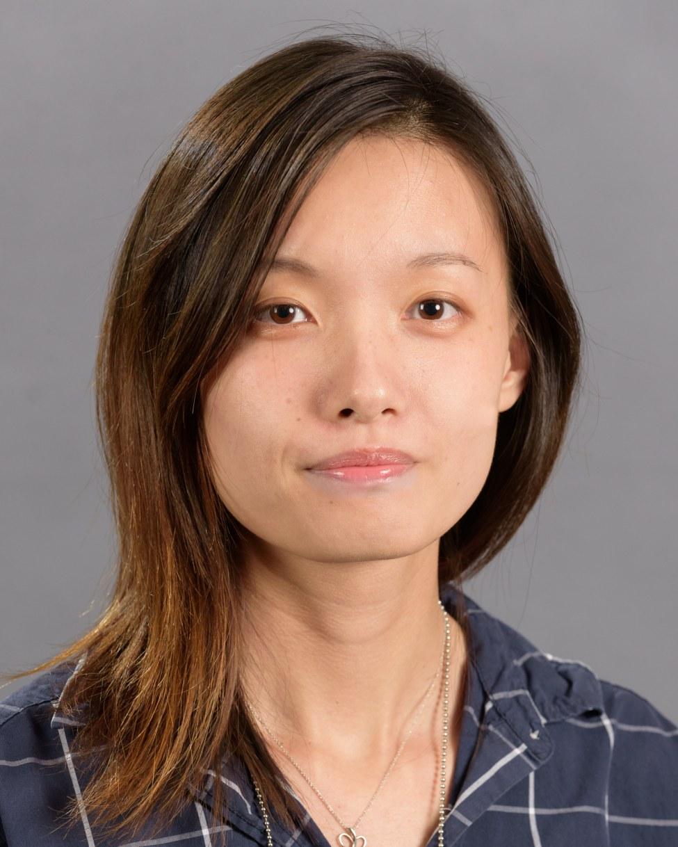 Sheng Zhou