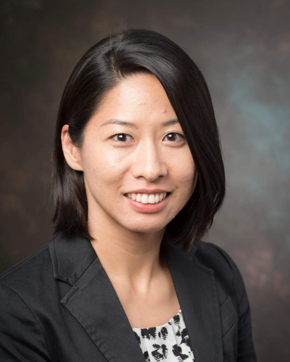 Maria Tokuyama