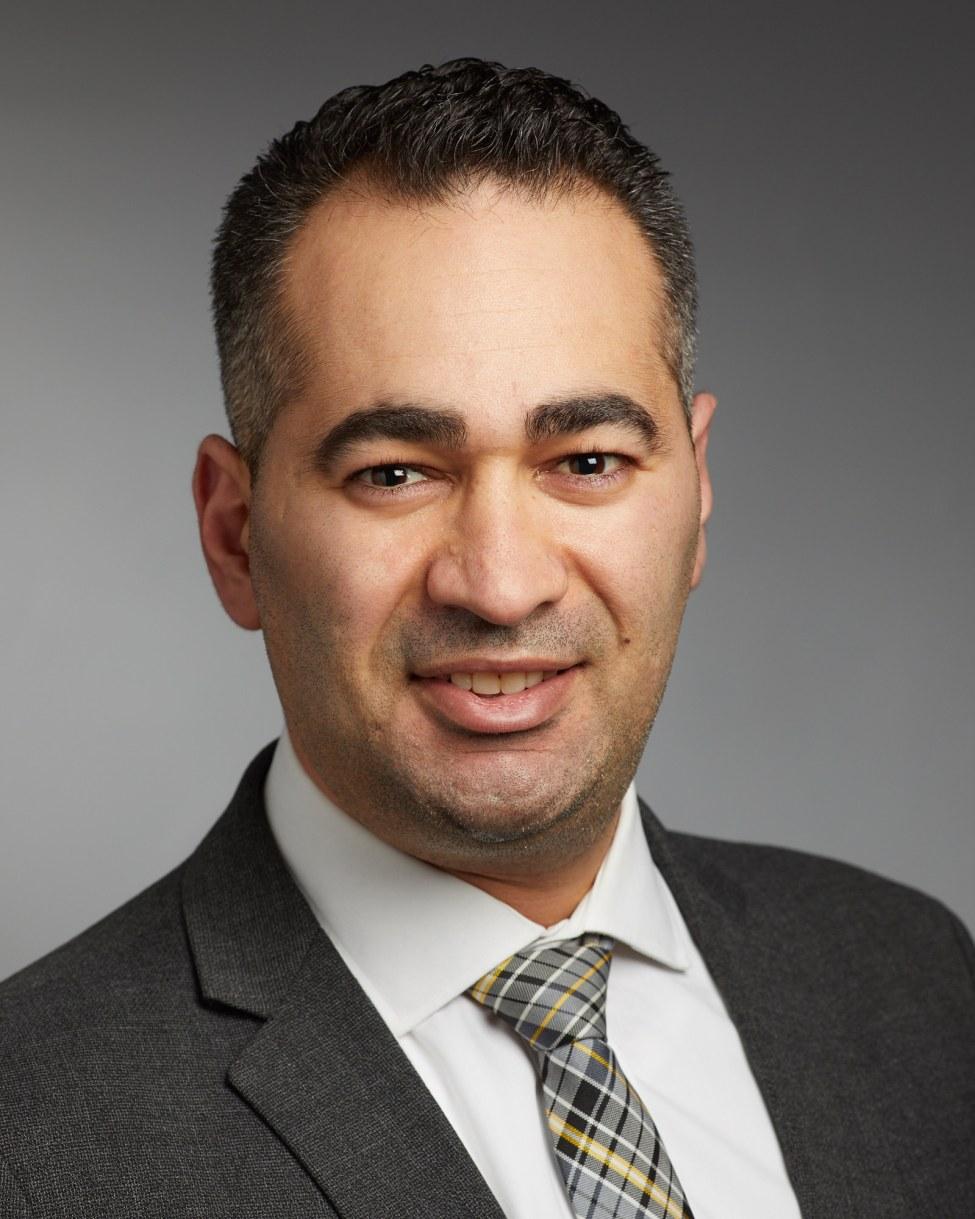 Firas Kaddouh