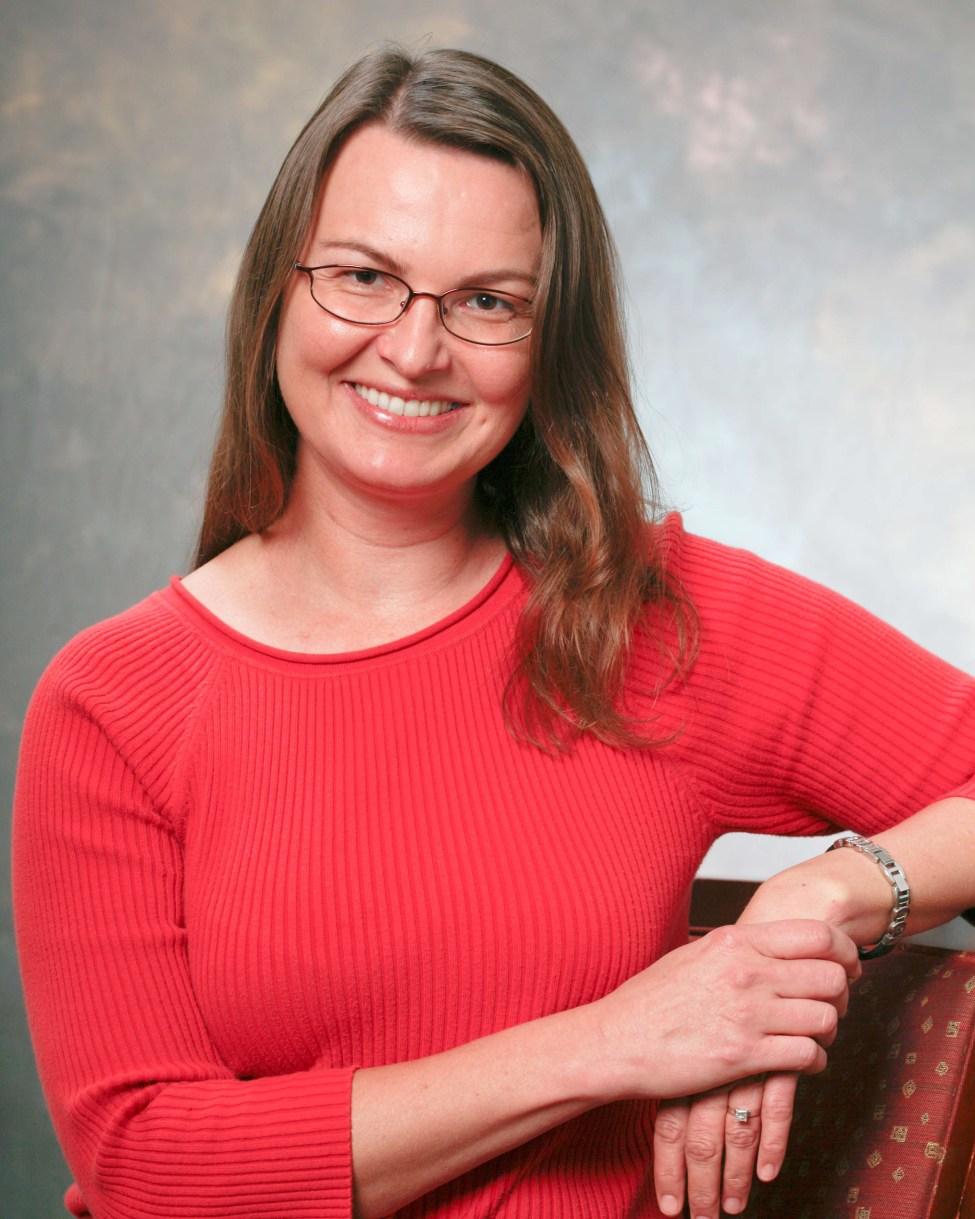 Joanna Fiszdon
