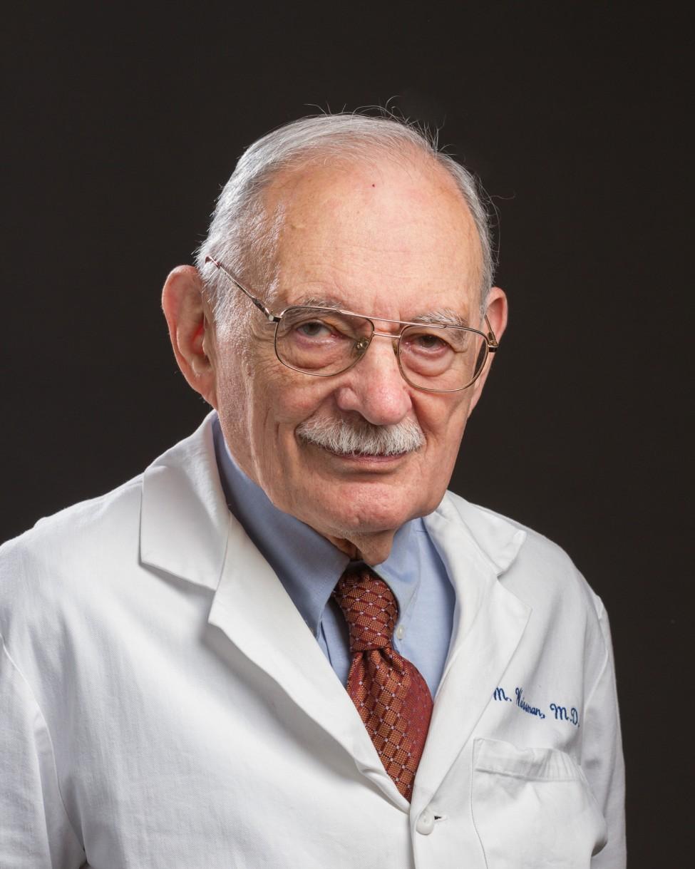 Sherman Weissman