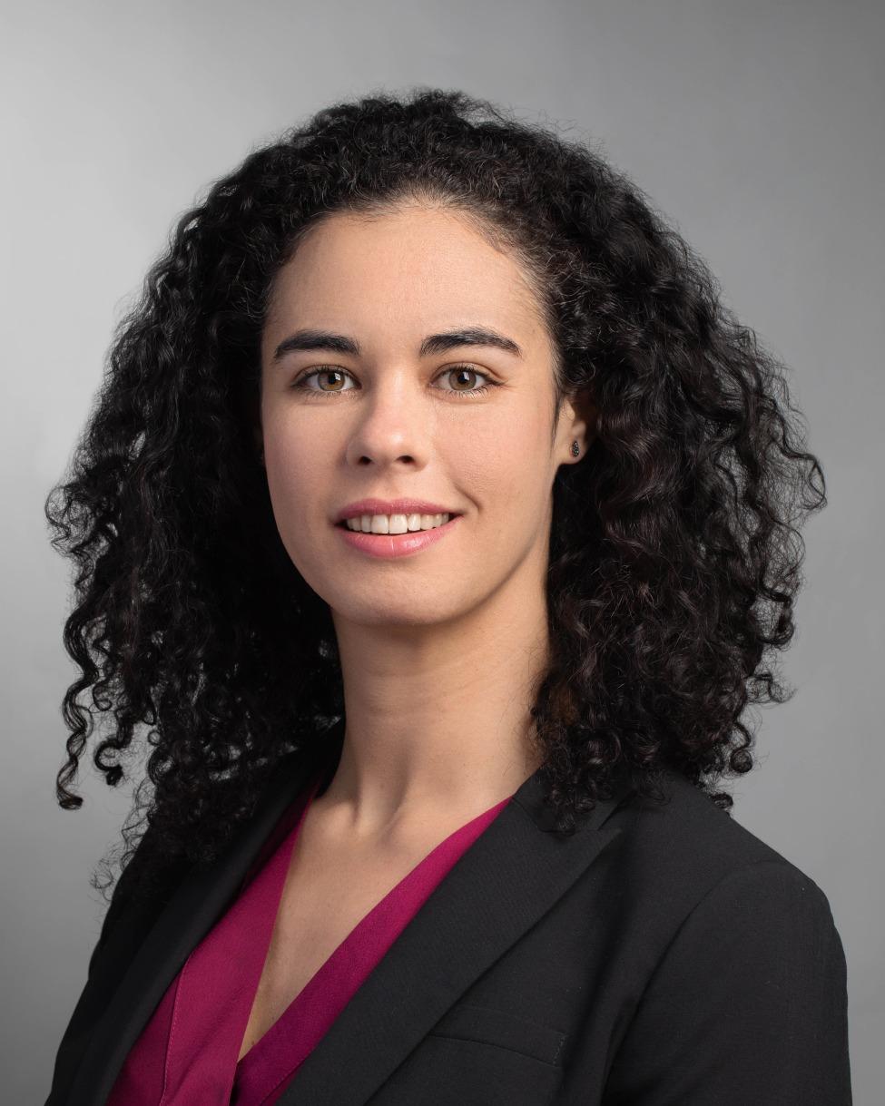 Esther Borges Florsheim