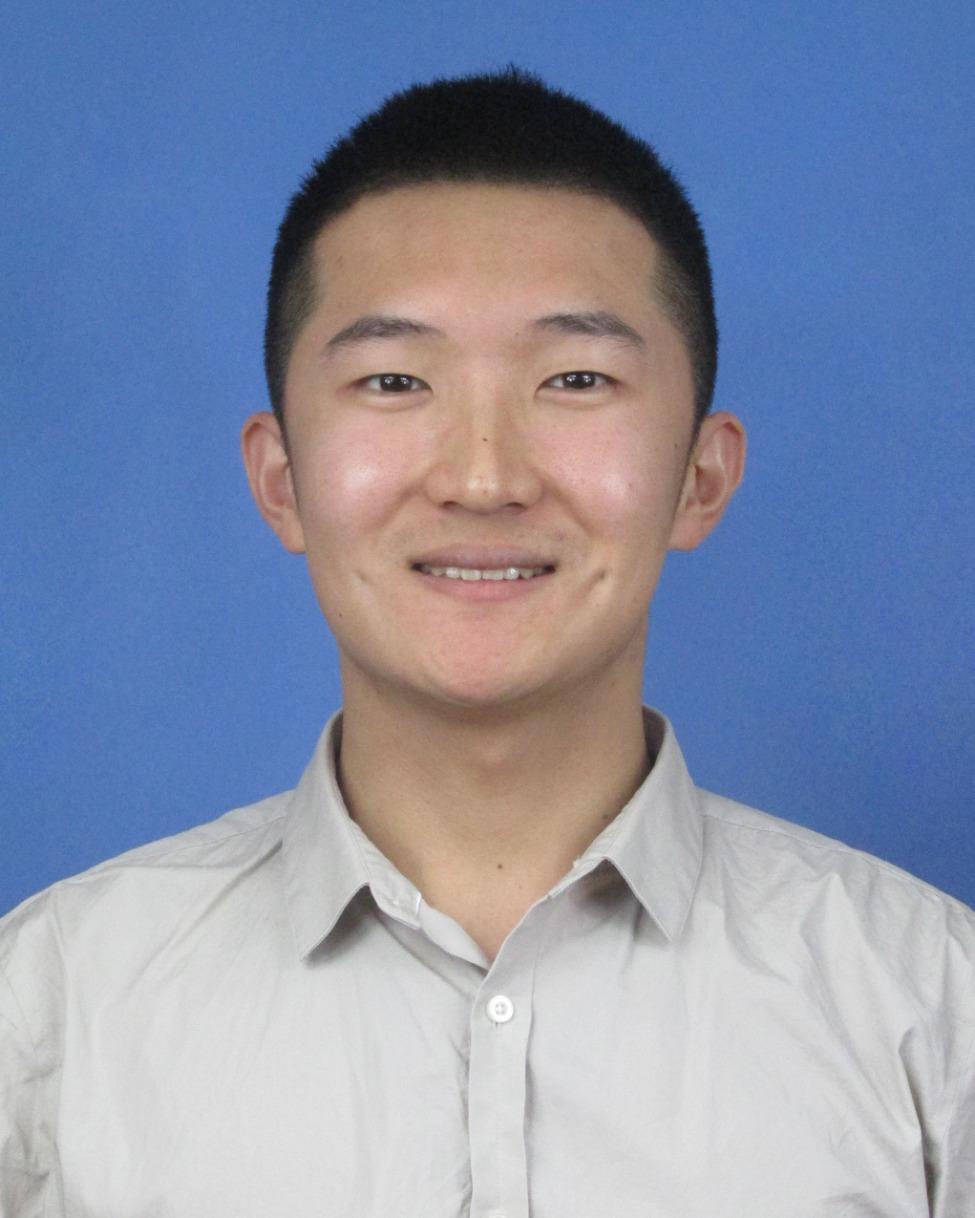 Yicong Liu