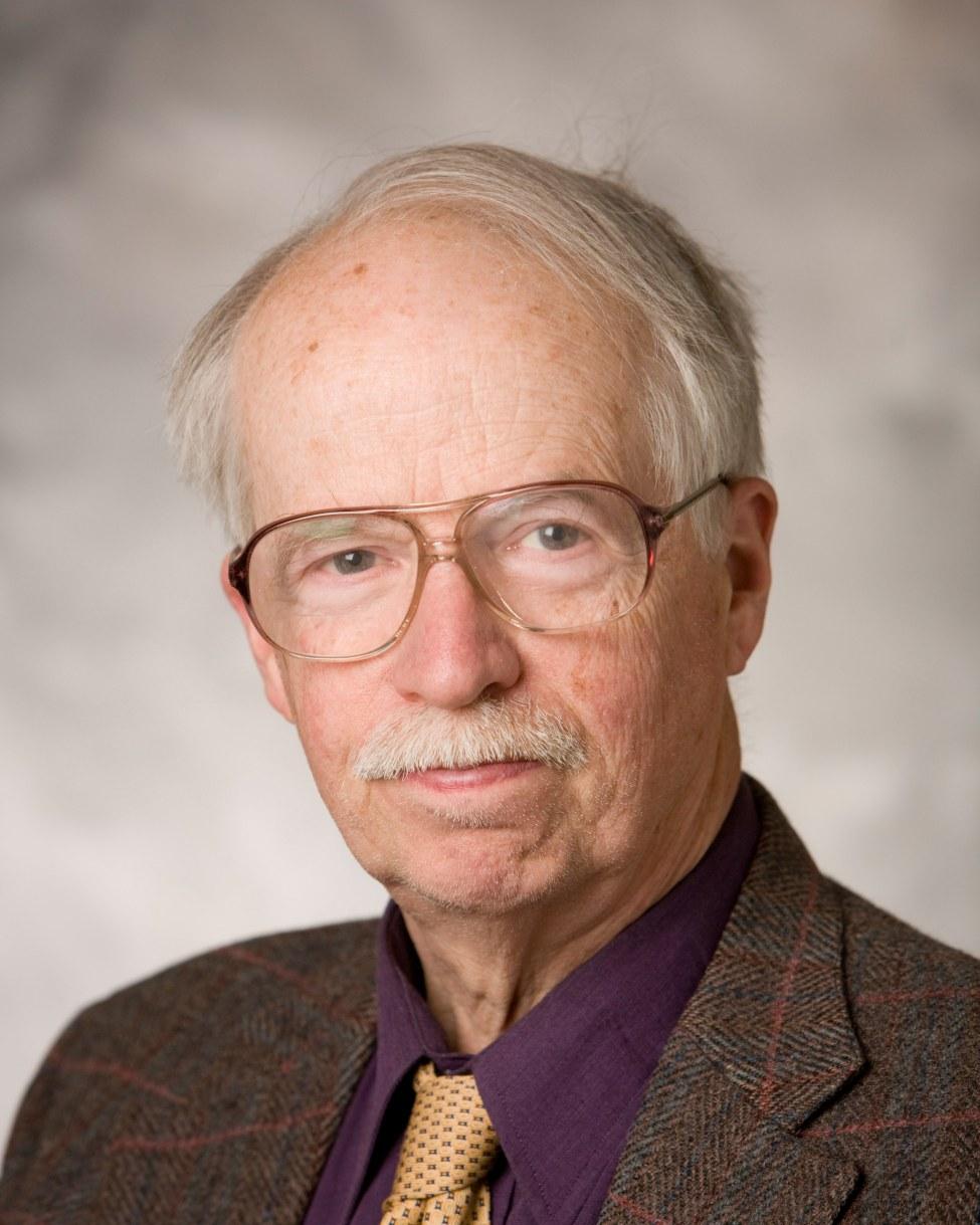 Peter McPhedran