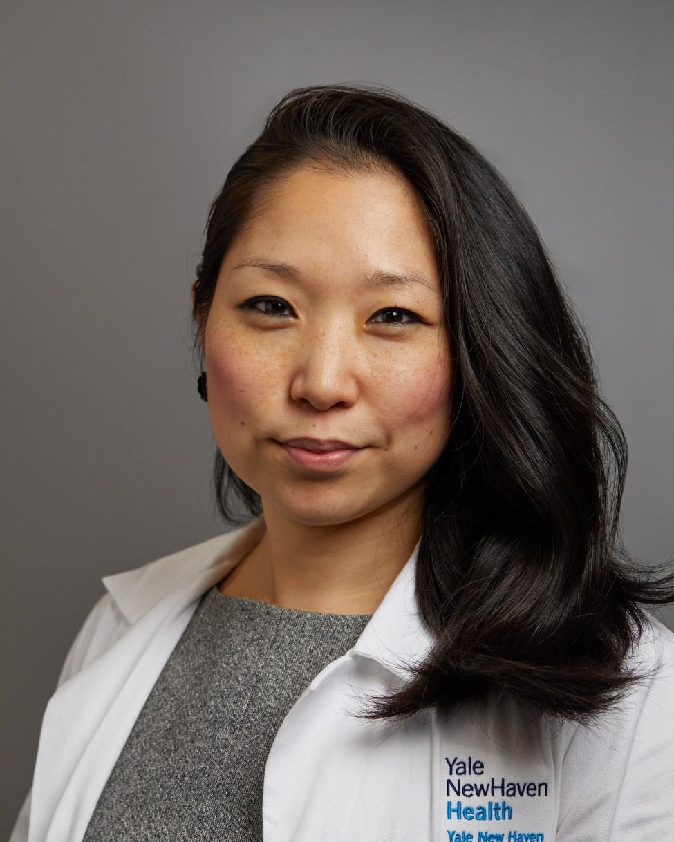 Naomi Shin