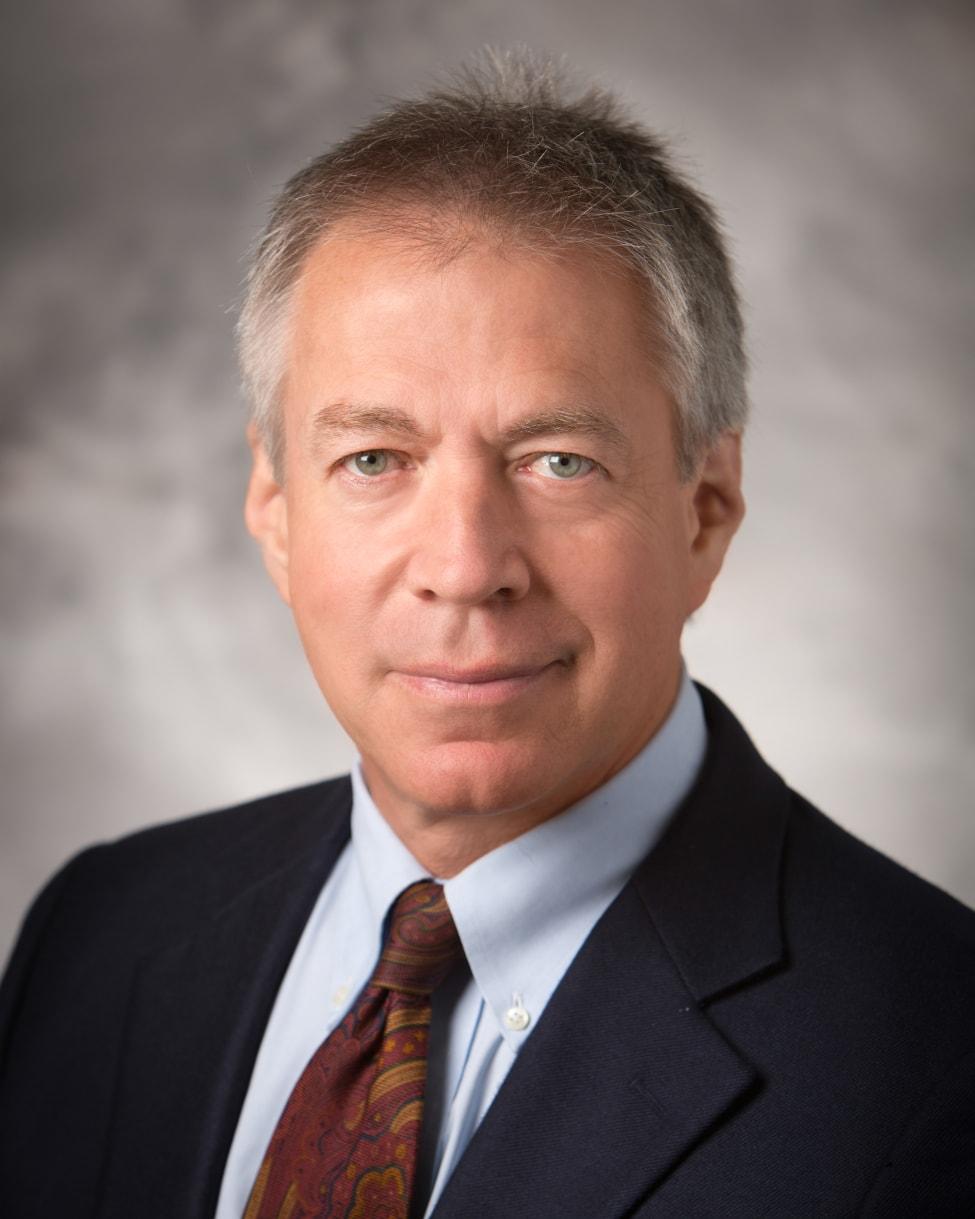 David G. Hesse