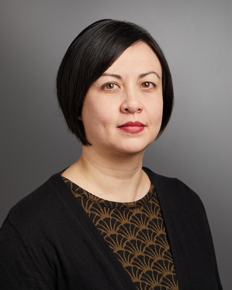 Chandra Kelsey