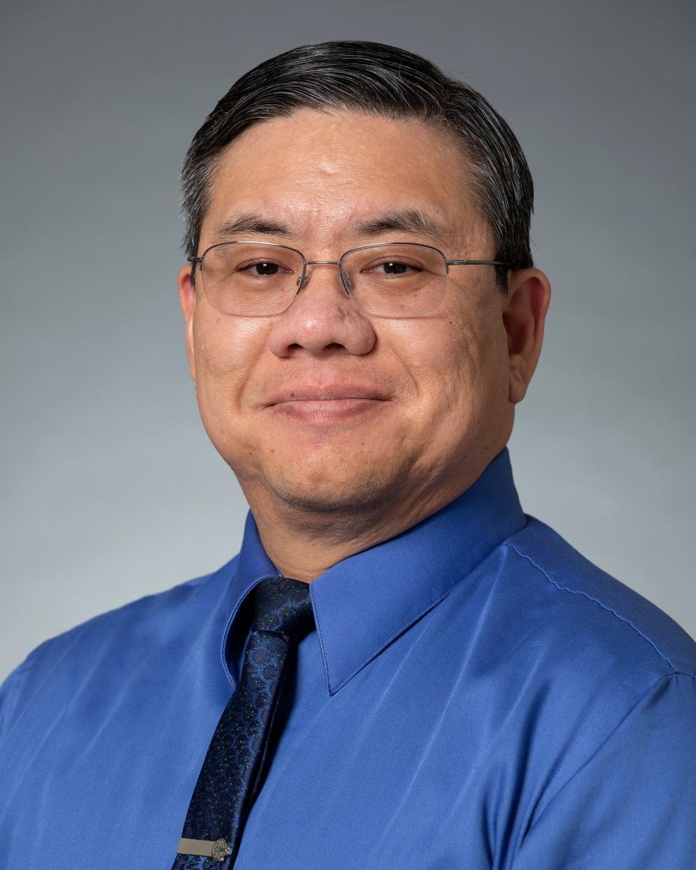 Bertrand Tseng