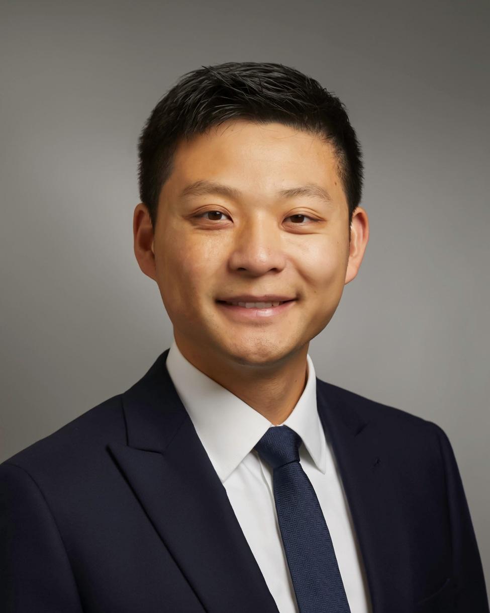 Andrew Zhang