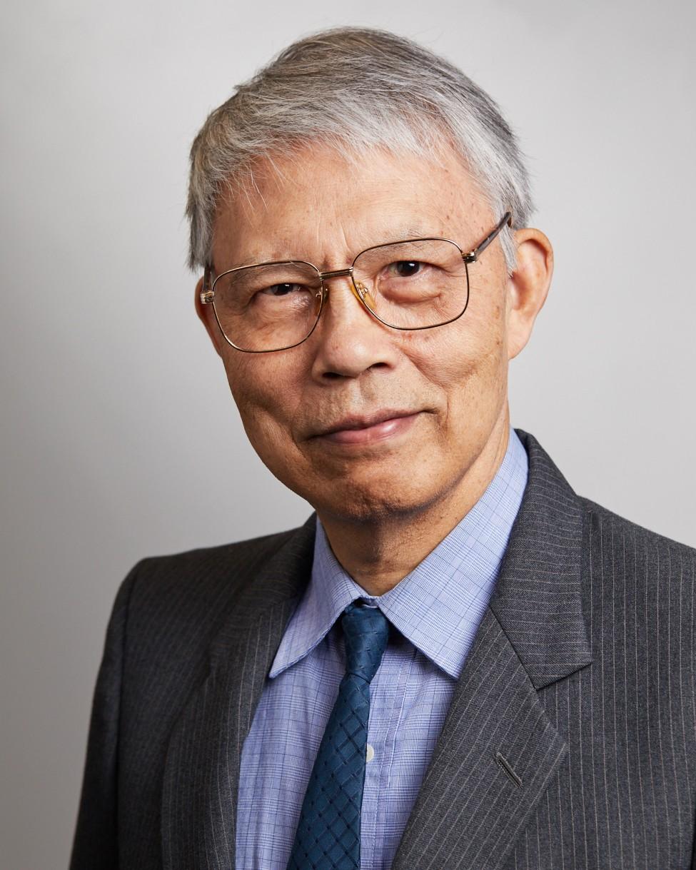 Yong-Lian Zhu