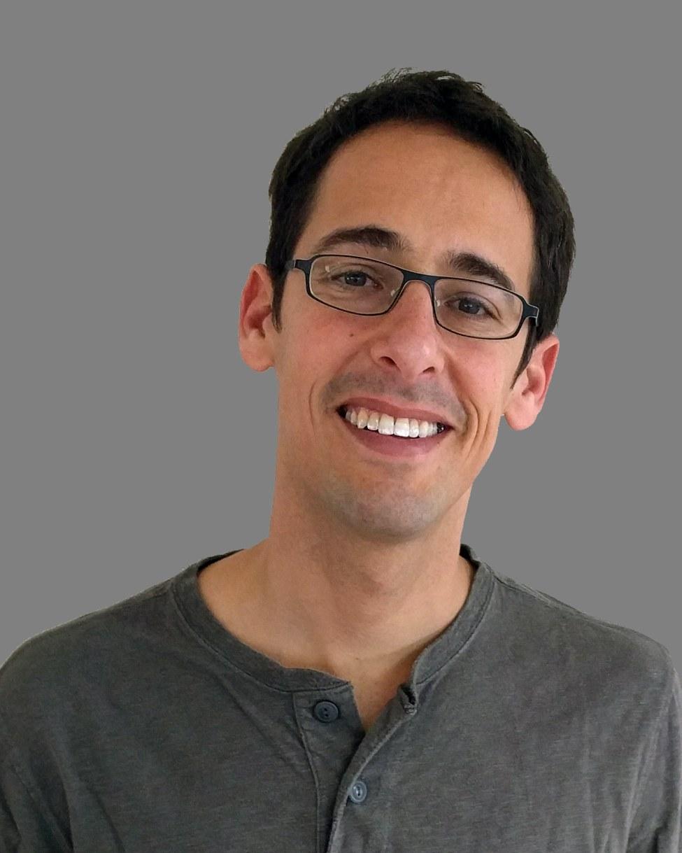 Shaul Yogev