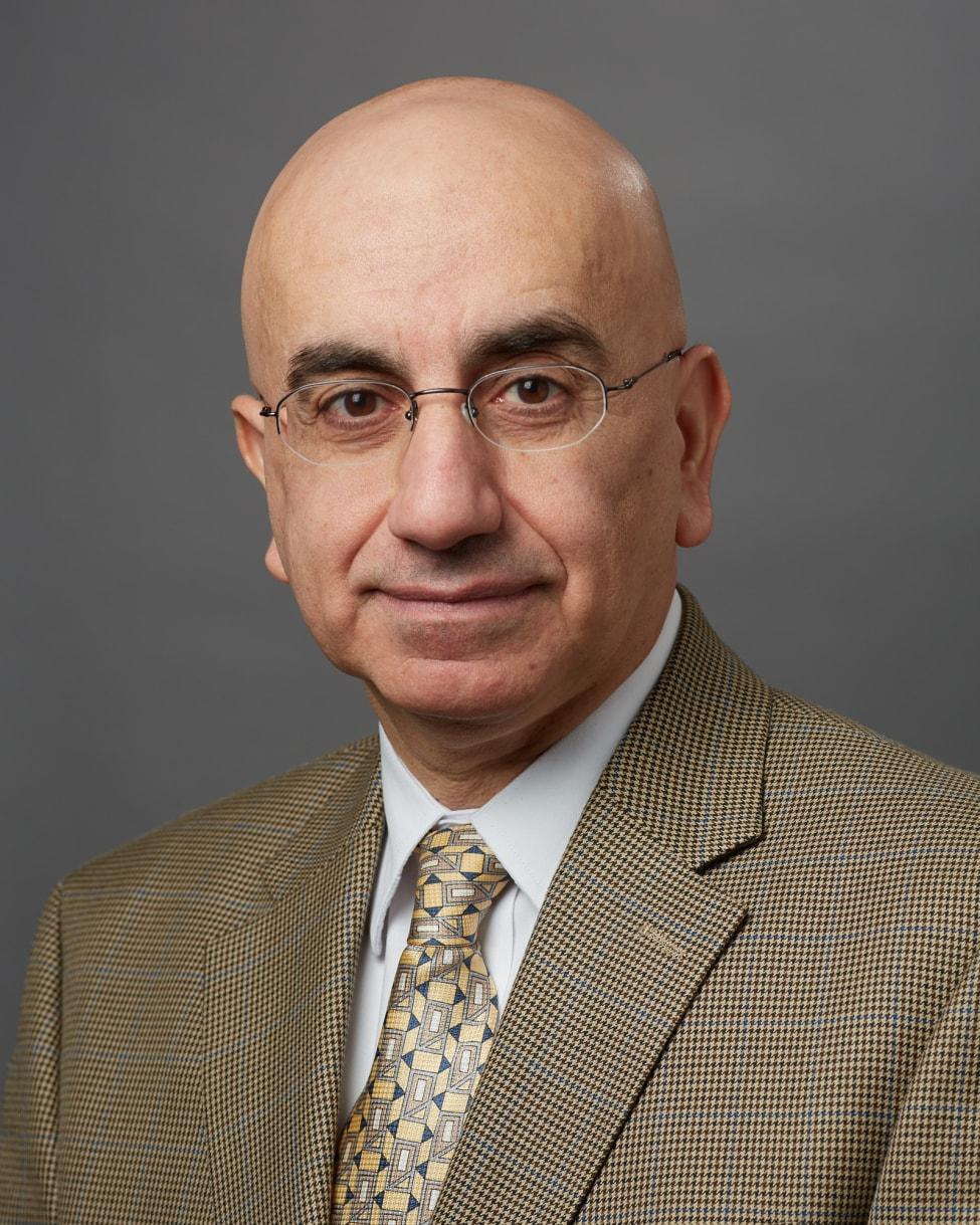 Jean Gabriel Charchaflieh